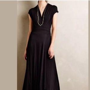 Anthropologie Desert Star Maxi Dress Maeve